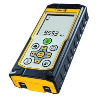 Дальномер лазерный STABILA LD 420 Set
