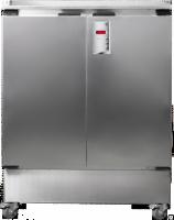 Термостат электрический суховоздушый ТС-200 СПУ (корпус — нержавеющая сталь)