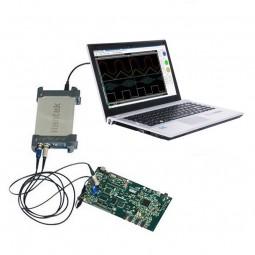 USB осциллограф DSO-6022BE