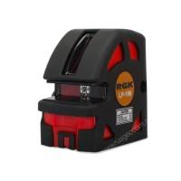 Лазерный уровень RGK LP-106 MAX