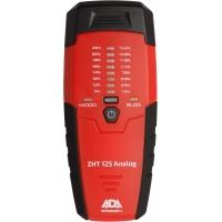 Измеритель влажности древесины и строительных материалов ADA ZHT 125 Analog