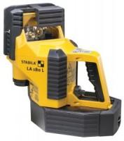 Мультилинейный лазерный прибор LA 180 L Stabila