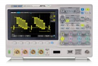 Осциллограф цифровой АКИП-4126/3А-X