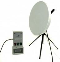 Измерительная антенна АЭ-002 к BE-метр-АТ-002 для сертификации персональных компьютеров