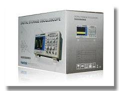 Настольный осциллограф и логический анализатор MSO-5102D