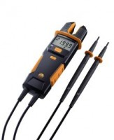 Тестер напряжения/тока testo 755-1