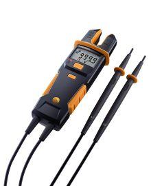 Тестер напряжения/тока testo 755-2