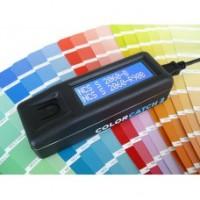Цифровой цветовой справочник (электронный каталог цветов) TQC ColorCatch VF0700
