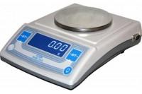 Лабораторные электронные весы ВМ-512М