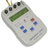 Измеритель сопротивления заземления ЦС4105