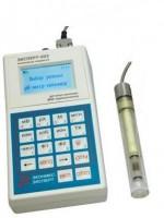 Комплект для определения концентрации растворённого кислорода амперометрическим методом «Эксперт-001-БПК»