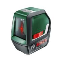 Лазерный нивелир Bosch PLL 2