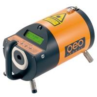 Лазерный уровень для прокладки труб — geo-Fennel pipe laser FKL-80/81