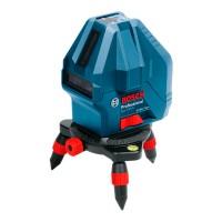 Лазерный уровень Bosch GLL 3-15 X