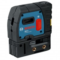 Лазерный уровень Bosch GPL 5 Professional