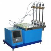 Аппарат автоматический для определения химической стабильности автомобильных бензинов методом индукционного периода ЛинтеЛ АИП-21