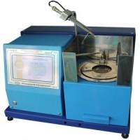 Аппарат автоматический для определения температуры вспышки в открытом тигле (с газовым поджигом) ЛинтеЛ АТВО-21
