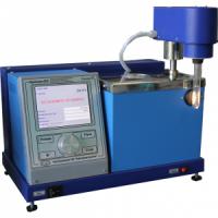Аппарат автоматический для определения температур кристаллизации и замерзания ЛинтеЛ Кристалл-20Э