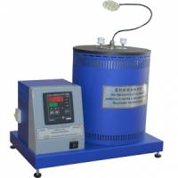 Аппарат определения температуры самовоспламенения жидкости ЛинтеЛ СВ-10