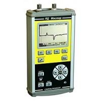 РД Мастер — рефлектометр для связных и силовых кабелей