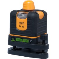 Ротационный лазерный нивелир geo-FENNEL FL30, FL30 SE