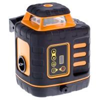 Ротационный лазерный нивелир geo-Fennel FL 210A