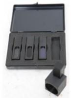 Светофильтры контрольные для спектрофотометров ПЭ