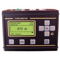 Связьприбор CableMeter — прибор для измерения длины кабеля