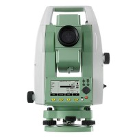 Тахеометр Leica TS02plus R500 7″ Arctic