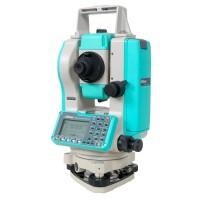 Тахеометр Nikon NPL-322+ (2″)