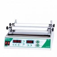 Шейкер лабораторный ПЭ-6300 двухместный с нагревом