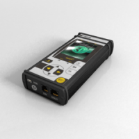 Виброметр-анализатор спектра трехканальный — Экофизика-110В