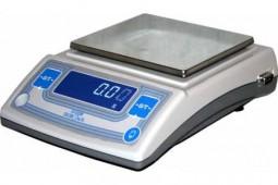 Лабораторные электронные весы ВМ-5101М-II