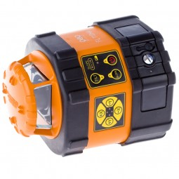 Ротационный лазерный нивелир geo-Fennel FL 110HA