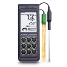 PH-метры HI 9126