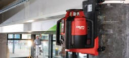 Ротационный лазерный нивелир PRI 36