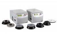 Высокоскоростная микроцентрифуга с охлаждением Frontier FC5515R