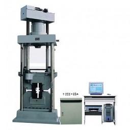 Гидравлическая разрывная машина WAW-2000A