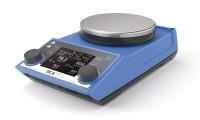 Магнитная мешалка RET control-visc IKAMAG