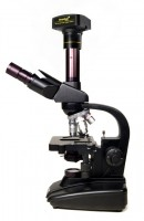 Микроскоп цифровой Levenhuk D670T