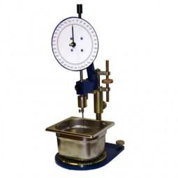 Пенетрометр для испытания нефтебитумов М-984 ПК