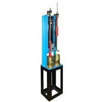 Полуавтоматический прибор стандартного уплотнения грунта ПСУ-ПА-2