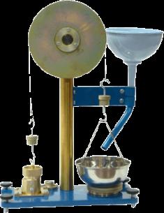 Прибор определения липкости грунтов ПЛГ-Ф