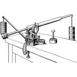 Сдвиговой прибор для грунтов П-10С
