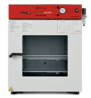 Сушильный вакуумный шкаф Binder VDL 115