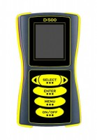 Твердомер Hardy Test D500