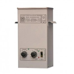 Ультразвуковая ванна УЗВ-6/200 ТН (5,5 л)