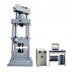 Универсальная гидравлическая испытательная машина WEW-2000A