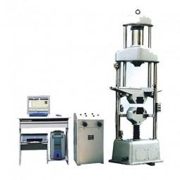 Универсальная гидравлическая испытательная машина WEW-300А