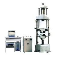 Универсальная гидравлическая испытательная машина WEW-600A